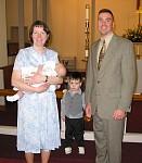 Duncan & family